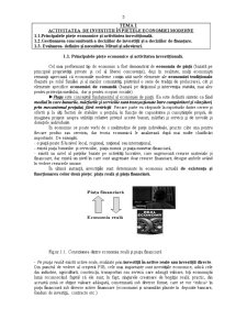 Evaluarea si Finantarea Investitiilor - Master FAA - Pagina 5