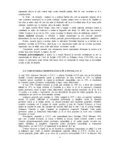 Cercetarea Criminologica și Societatea - Pagina 4