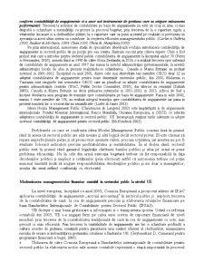Implicarea CECCAR în Modernizarea Managementului Financiar în Sectorul Public - Pagina 3