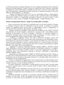 Implicarea CECCAR în Modernizarea Managementului Financiar în Sectorul Public - Pagina 4