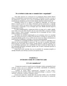 Comunicarea - Pagina 2