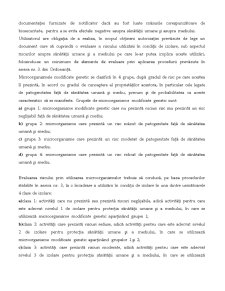 Regimul Organismelor Modificare Genetic - Pagina 3