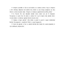 Program de Gestionare a Bazei de Date cu Pacientii unui Spital - Pagina 4