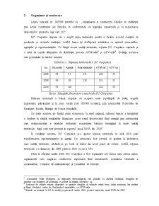 Analiza Indicatorilor de Performanță - Pagina 5