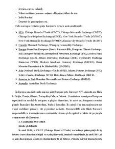 Piața Internațională a Contractelor Derivate - Pagina 3
