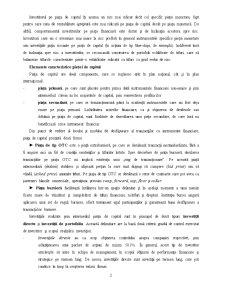 Piața Financiară Internațională - Pagina 2