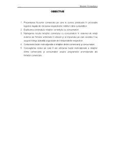 Relatiile Comertului cu Producatorii si Consumatorii - Pagina 1