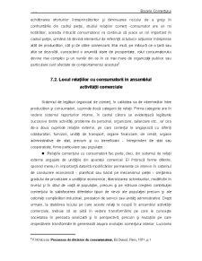 Relatiile Comertului cu Producatorii si Consumatorii - Pagina 3