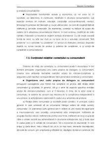 Relatiile Comertului cu Producatorii si Consumatorii - Pagina 5