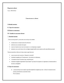 Negocieri în Afaceri - Pagina 1