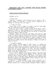 Drept Penal Special - Pagina 1