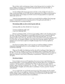 Teaching Listening - Pagina 4