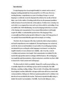 Teaching Listening - Pagina 2