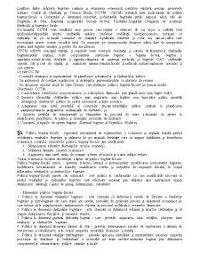 Politica Bugetar-Fiscala a Republicii Moldova - Pagina 3