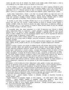 Politica Bugetar-Fiscala a Republicii Moldova - Pagina 5