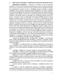 Dreptul Muncii - Pagina 1