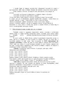 Transportul Aerian de Marfuri - Pagina 3