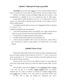 Calitatea Apei Potabile - Pagina 5