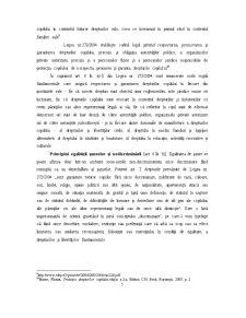 Protecția Minorului - Pagina 5