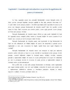 Egalitatea de Șanse - Pagina 2