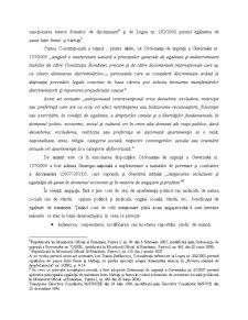 Egalitatea de Șanse - Pagina 4