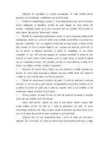 Probele de Audit - Pagina 3