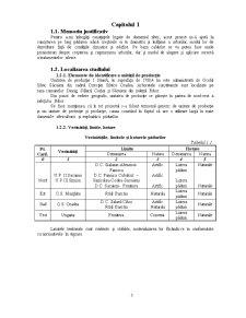 Studiul Indicilor Structurali Aferenti Arboretului din UA 62B 63A 37 40A 40B - Pagina 5