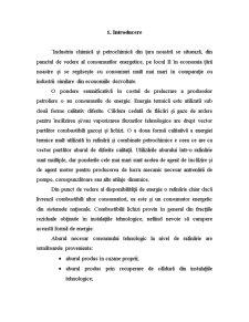 Posibilități de Eficentizare a Bilanțului Termic în Instalația de Cracare Catalitică - Pagina 3