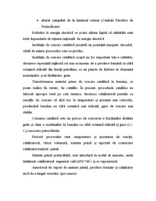 Posibilități de Eficentizare a Bilanțului Termic în Instalația de Cracare Catalitică - Pagina 4