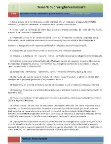 Supravegherea Bancară - Pagina 3