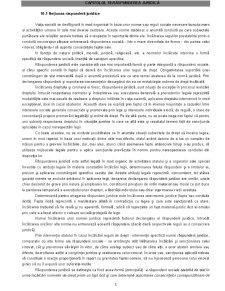 Teoria Generala a Statului si Dreptului - Pagina 1