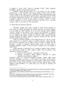 Viitorul Spațiilor Rurale în Uniunea Europeană - Pagina 4
