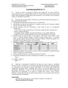 Teoria Informatiei si Codarii - Pagina 4