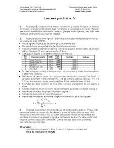 Teoria Informatiei si Codarii - Pagina 5