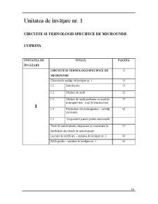 Bazele Radiolocatiei - Pagina 1