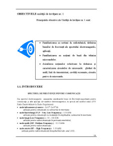 Bazele Radiolocatiei - Pagina 3