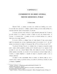 Procedură Penală - Pagina 1