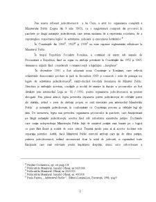 Procedură Penală - Pagina 2