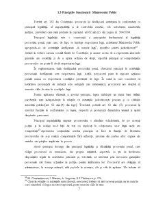 Procedură Penală - Pagina 5