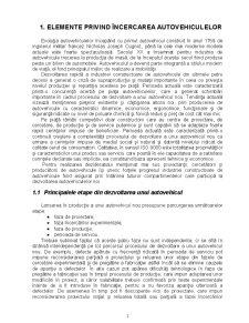 Incercarea Autovehiculelor Rutiere - Pagina 1