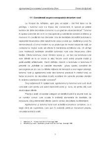 Agroturismul și Ecosistemul Zonei Moeciu-Bran - Pagina 3