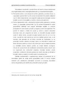 Agroturismul și Ecosistemul Zonei Moeciu-Bran - Pagina 5