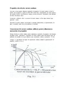 Particularitati Privind Propulsia Electrica a Navei - Pagina 5