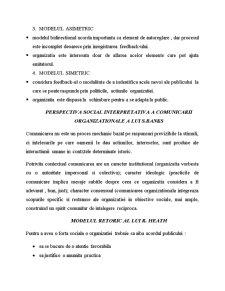 Comunicare Organizationala - Pagina 3