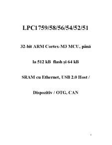 Proiect Microcontrolere - Pagina 2