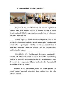 Asigurari Asirom - Pagina 1