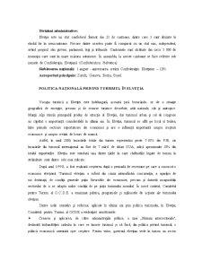 Elvetia, Rolul Turismului in Dezvoltarea Economica - Pagina 3