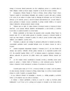 Elvetia, Rolul Turismului in Dezvoltarea Economica - Pagina 4