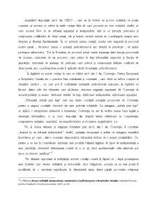 Dreptul la un Proces Echitabil - Pagina 5
