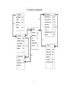 Baze de Date - Gestiune Pensiune - Pagina 3